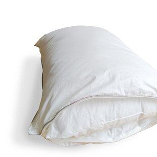 Aarav Down Alternative/Memory Foam Queen Pillow ByAlwyn Home