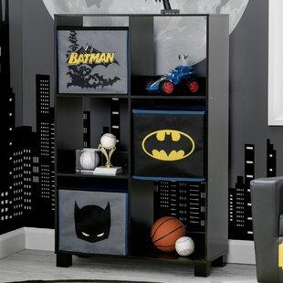 Affordable Price DC Comics Batman Deluxe 37.5 Cube Unit ByDelta Children