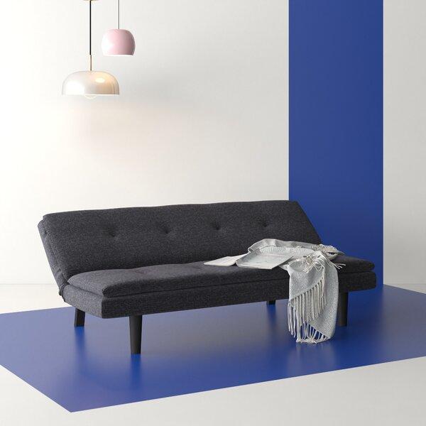 Remarkable Winslow Armless Sleeper Sofa Wayfair Cjindustries Chair Design For Home Cjindustriesco