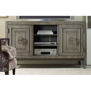 Hooker Furniture TV Stand for TVs up to 60