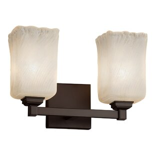 Great choice Kelli 2-Light Vanity Light By Darby Home Co