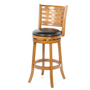 Ansari 29 Swivel Bar Stool