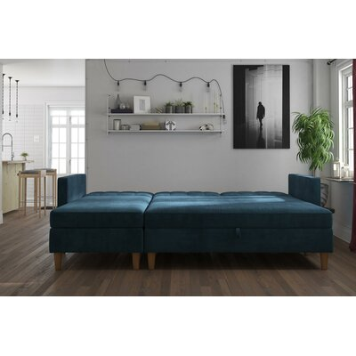 Simmons Sectional Sofa Wayfair