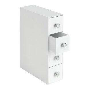 4 Drawer Tower Flip By InterDesign