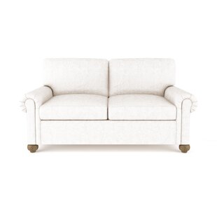 Buy clear Austin Sofa by Canora Grey Reviews (2019) & Buyer's Guide