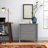 Raliyah 2-Drawer Lateral Filing Cabinet