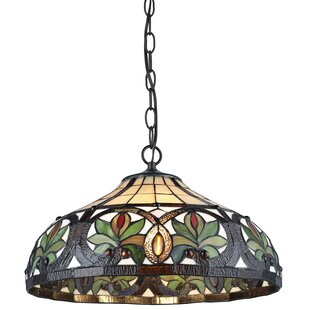Astoria Grand Preston 1-Light Mini Pendant