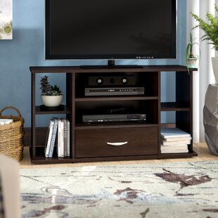 Best Price Ryker TV Stand for TVs up to 42 by Andover Mills Reviews (2019) & Buyer's Guide