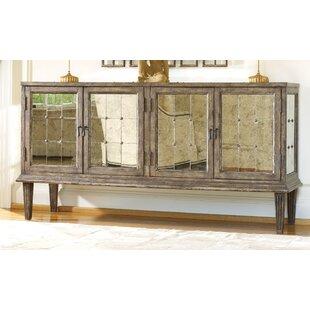 Hooker Furniture Melange DeVera Console T..