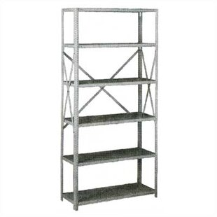 Q Line Box-Formed 6 Shelving Unit