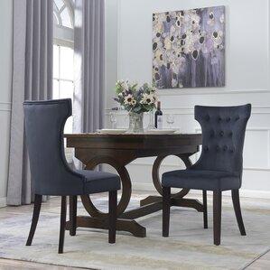 Premium Parson Chair (Set Of 2)