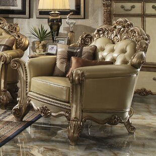 Mccarroll Club Chair by Astoria Grand