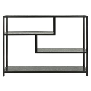 Price Check Kiser Geometric Console Table By Wrought Studio