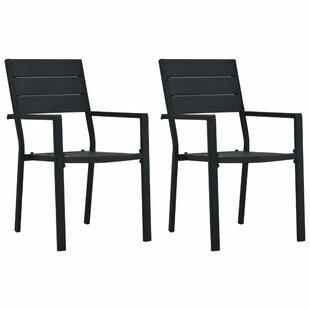 Danise Garden Chair (Set Of 2) By Sol 72 Outdoor