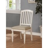 Mordecai Upholstered Dining Chair (Set of 2) by One Allium Way®