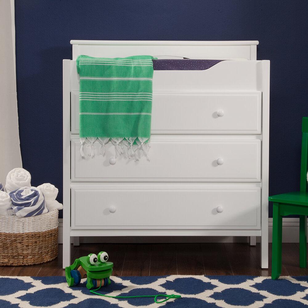 Superbe DaVinci Jayden 3 Drawer Changing Dresser U0026 Reviews | Wayfair