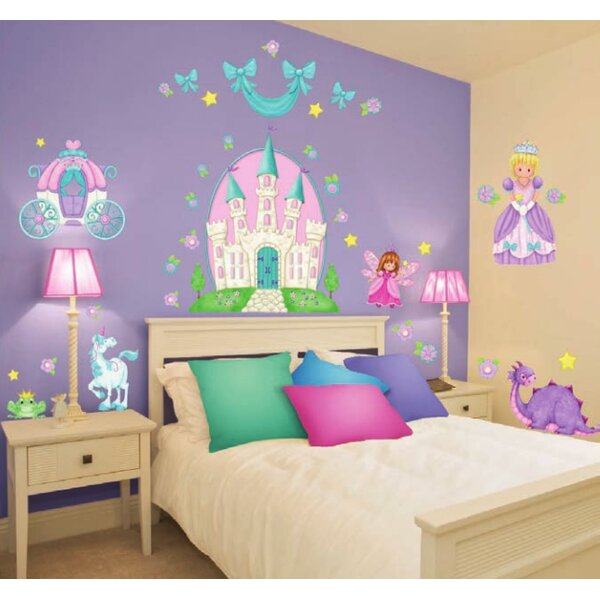 Teal wall decals wayfair gumiabroncs Image collections