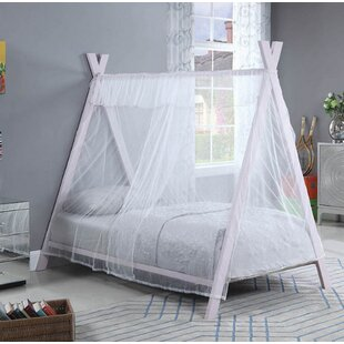Sevilla Twin Canopy Bed