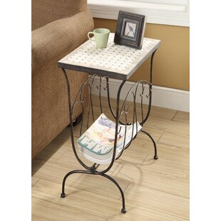 Barker Ridge End Table by ..
