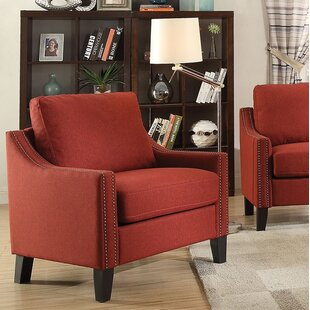 Compare Bracken Armchair by Alcott Hill Reviews (2019) & Buyer's Guide