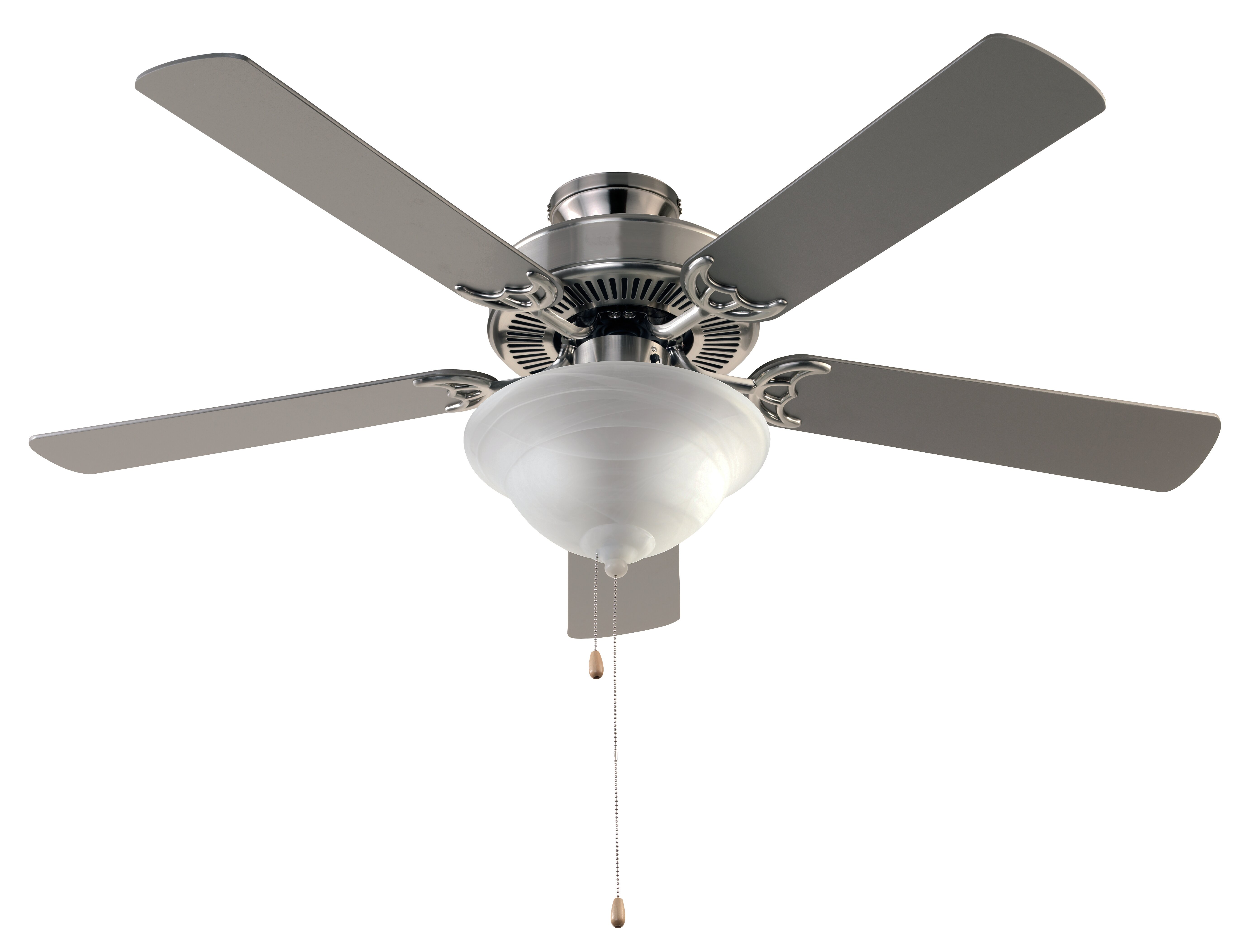 Ceiling Fans Youll Love Way Fan Always Hot Light Switched Wiring Done Right Quickview