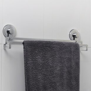Solutions Wall Mounted Towel Bar