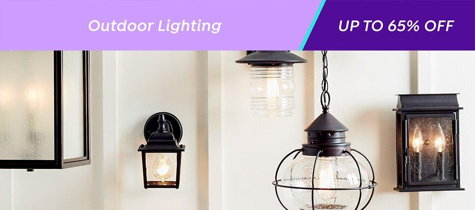 Outdoor lighting joss main outdoor lighting sale mozeypictures Image collections