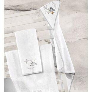CHEVAUX velourstuch Duschtuch serviette serviette serviette 75 x 150 cm