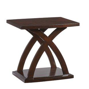 Whisenant End Table