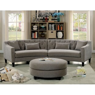 Latitude Run Moe Sectional