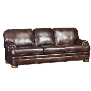 Huckstep Sofa