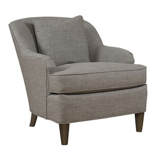 Rockford Armchair by Duralee Furniture