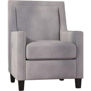 Trenton Armchair by Ivy Bronx