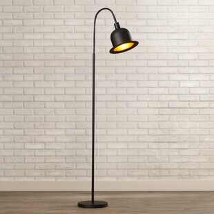 Comparison McGillicuddy 64.5 Arched Floor Lamp By Mercury Row