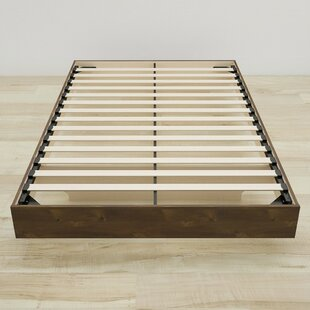 Hillsborough Platform Bed by Trent Austin Design Design