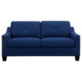 Galveston 71 Recessed Arm Loveseat by Darby Home Co