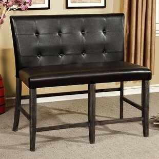 Pomona Upholstered Bench by Darby Home Co
