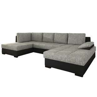 Shively Sleeper Sectional by Latitude Run 2019 Sale