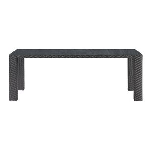Breakwater Bay Roanoke Outdoor Dining Table