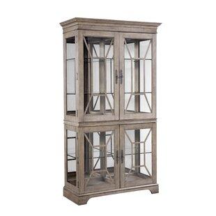 Ophelia & Co. Ullrich Curio Cabinet