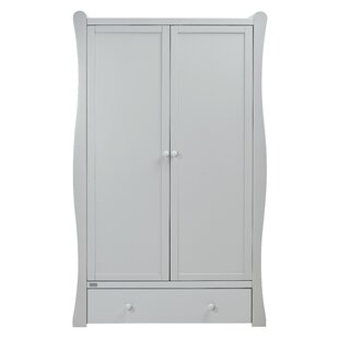 Review Bria 2 Door Wardrobe