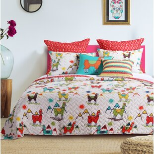 Daum Reversible Quilt Set