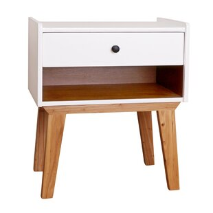 Charlie End Table by Porthos Home