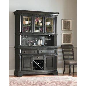 Tisha China Cabinet by Darby Home Co