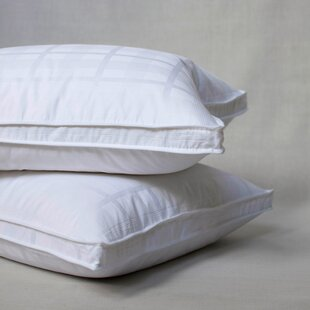 Eddie Bauer Down and Feathers Standard Pillow