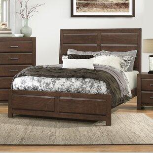 Mccarver Panel Bed by Red Barrel Studio