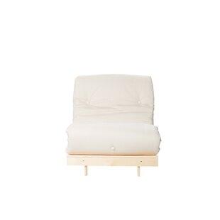 Single Futon Chair Beds Wayfaircouk
