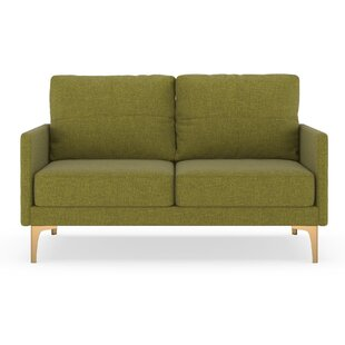 Crompton Loveseat by Corrigan Studio