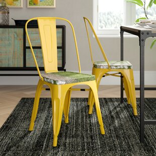 Isabel Dining Chair (Set of 2) Laurel Foundry Modern Farmhouse