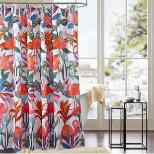 Varney Classic Shower Curtain